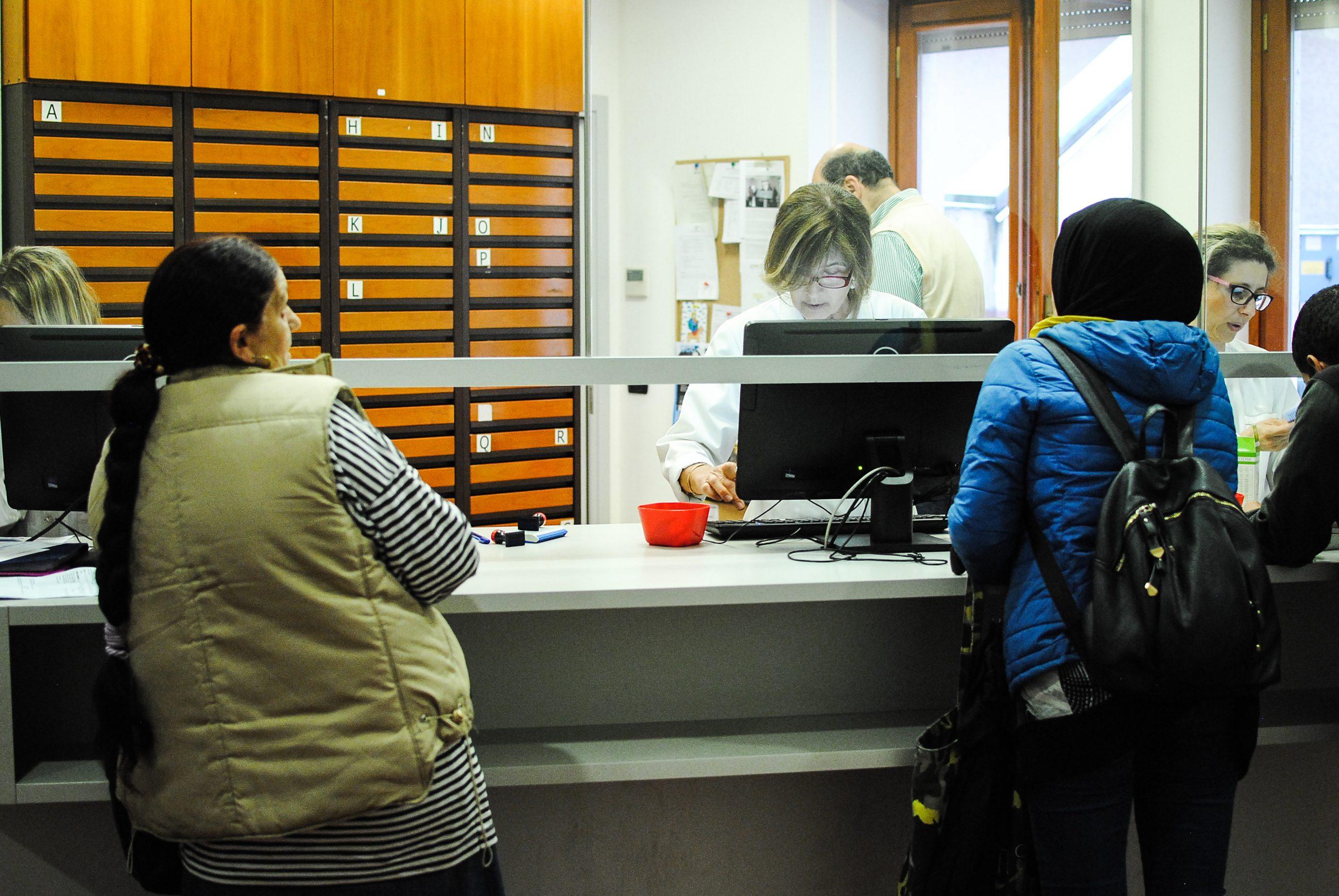 Assistenza Sanitaria San Fedele